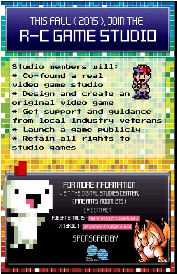 R-C Game Studio