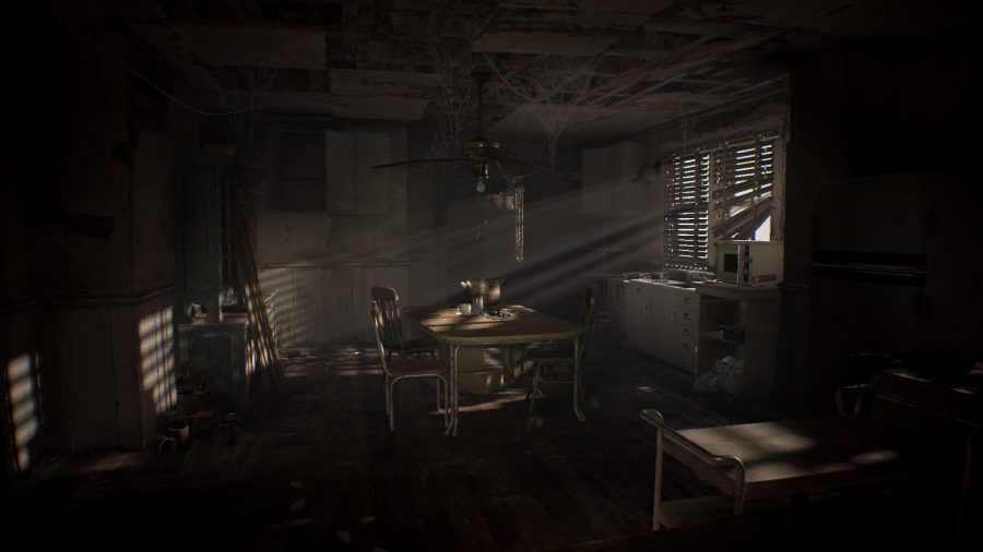 Resident Evil 7 Demo with Game Day Live, October 28 12pm-4pm